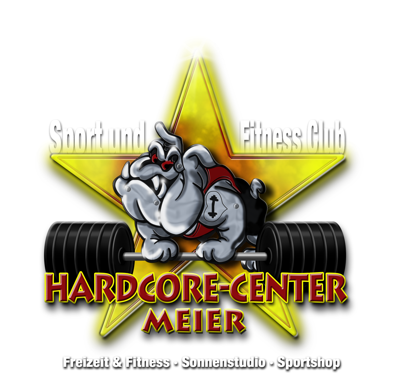 Sport & Fitness Club - HARDCORE-CENTER MEIER 90542 Eckental